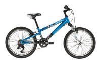Велосипед TREK MT 60 (2011)