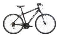 Велосипед Cube LTD CLS Comp (2011)