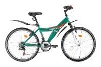 Велосипед Forward Dakota 585 (2011)