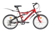 Велосипед Forward Buran 365 (2011)