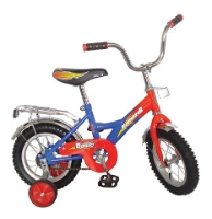 Велосипед Navigator Basic (ВМЗ12016)